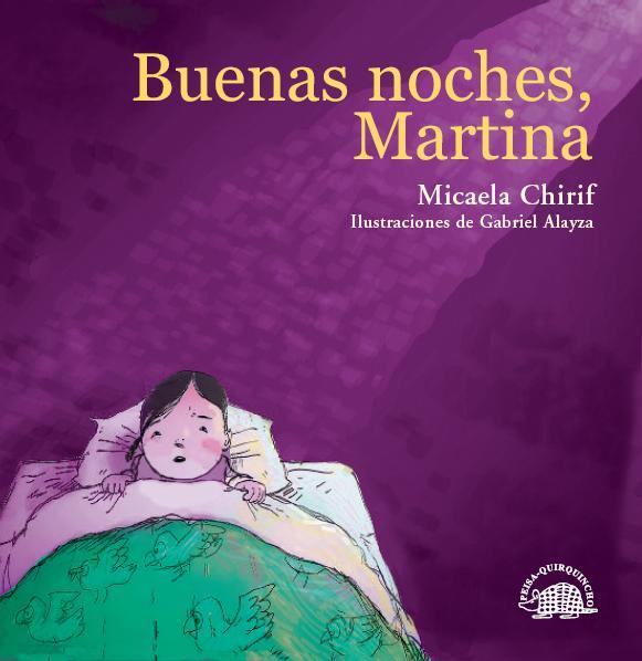 Buenas noches, Martina